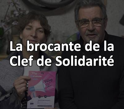 La Clé de Solidarité