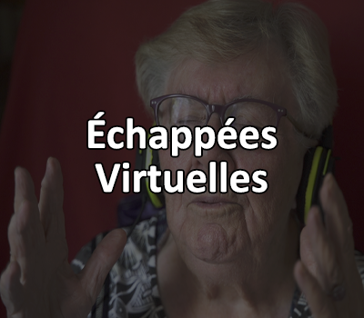 Teaser Echappées virtuelles