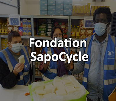 Fondation SapoCycle