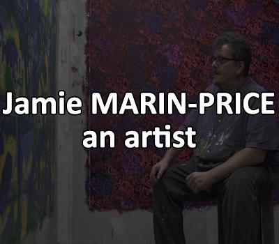 Jamie MARIN-PRICE, Artist