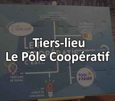 Le Pôle Coopératif, Revigny-sur-Ornain